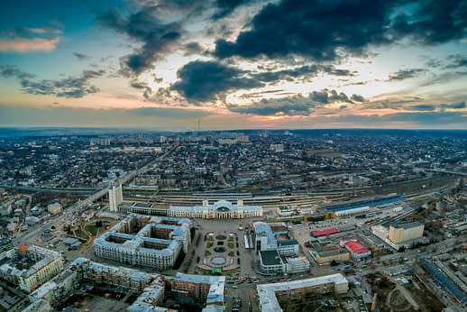 Kharkiv is a large industrial and innovation center, the second most populous city after Kyiv and one of the largest IT clusters in Eastern Europe.
