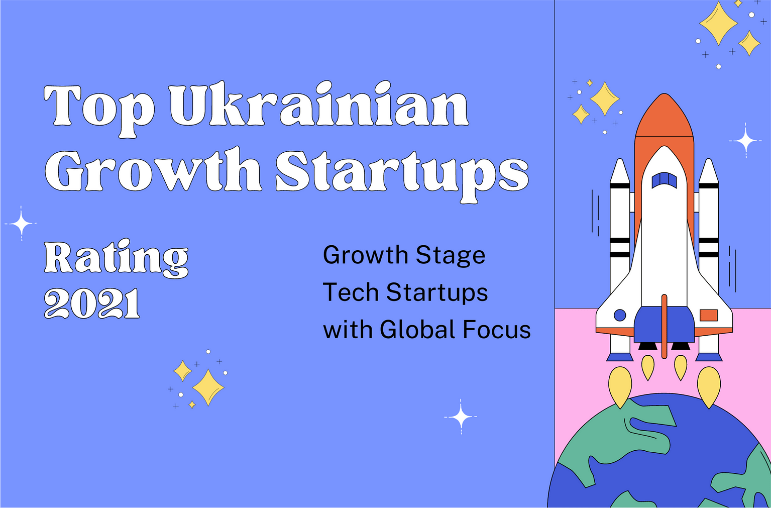 Rating Growth cover