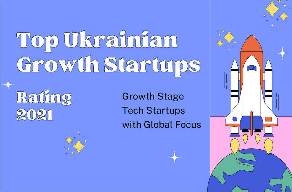 Rating Growth Startups cover