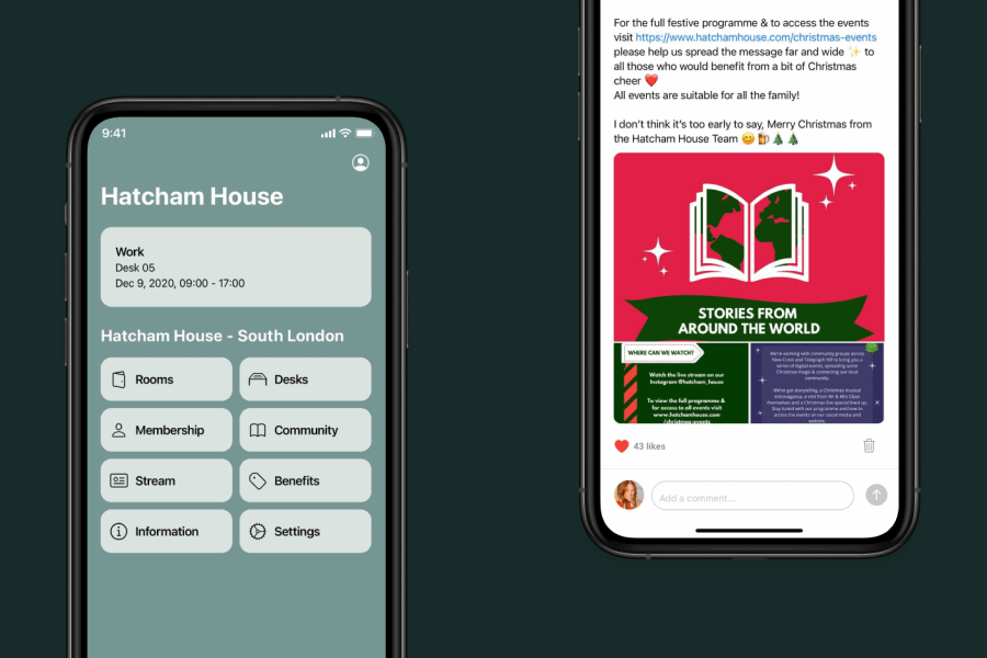 This image has an empty alt attribute; its file name is andcards-hatcham-house-app-1.png